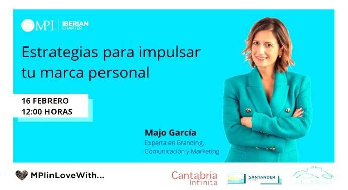 MPI in Love With Santander: 16 de febrero a las 12:00 h