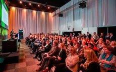 Numerosos profesionales siguen cada año las sesiones formativas de IBTM World.