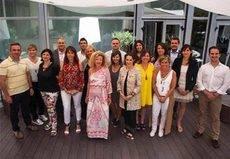 MPI Iberian Chapter renueva su Junta Directiva