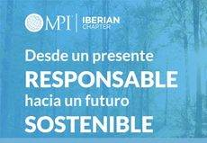 MPI Iberian Chapter analiza la sostenibilidad