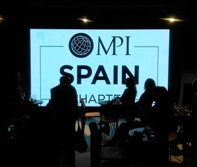MPI Spain celebra su décimo aniversario en unn hotel madrileño