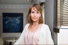 La presidenta de MPI Spain, Ángeles Moreno.