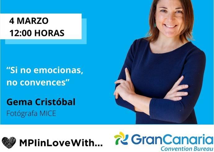 MPI in Love With Gran Canaria: nuevo evento