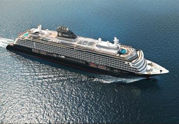 MSC presenta su propia marca de cruceros de lujo