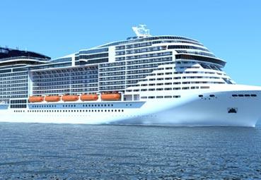 MSC Cruceros regresa a tierras británicas en el mes de mayo