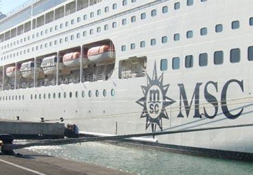 MSC avanza en su oferta para esta temporada de verano