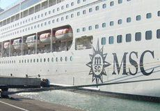 MSC Cruceros cumple un año de regreso al mar