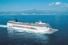 MSC Cruceros introduce mejoras en su página web