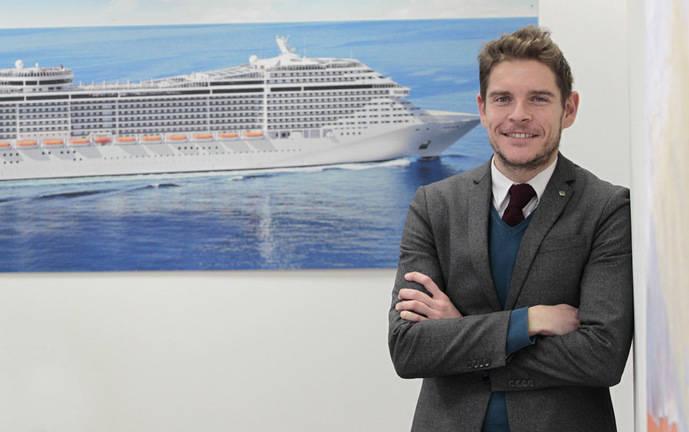 MSC Cruceros: 'Vendemos al precio correcto para crecer de forma sana'