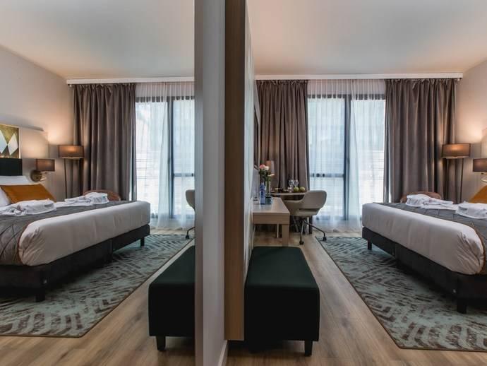 Leonardo Hotels estrena Leonardo Royal en España