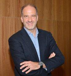 El director general y propietario de MTGlobal, José Miguel Gimeno.