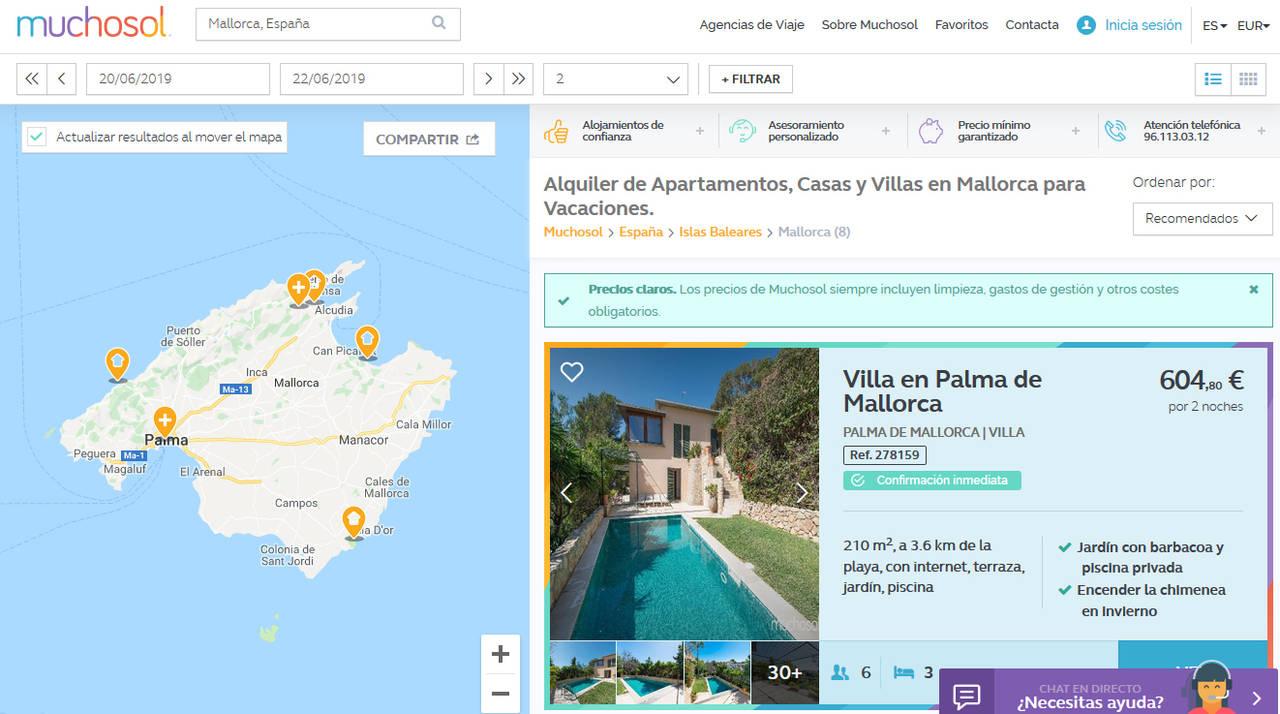 Muchosol alcanza los 3.000 puntos de venta conectados