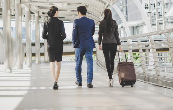 El impacto de la brecha de género en el turismo de negocios supera los 2.300 millones