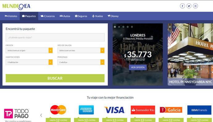 Las plataformas del Grupo Gea facturan 32 millones de euros