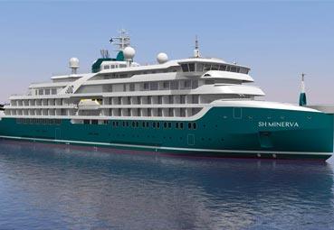 Mundomar amplía su oferta de cruceros de lujo