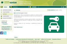 Mundosenior ofrece a sus clientes vehículos de alquiler