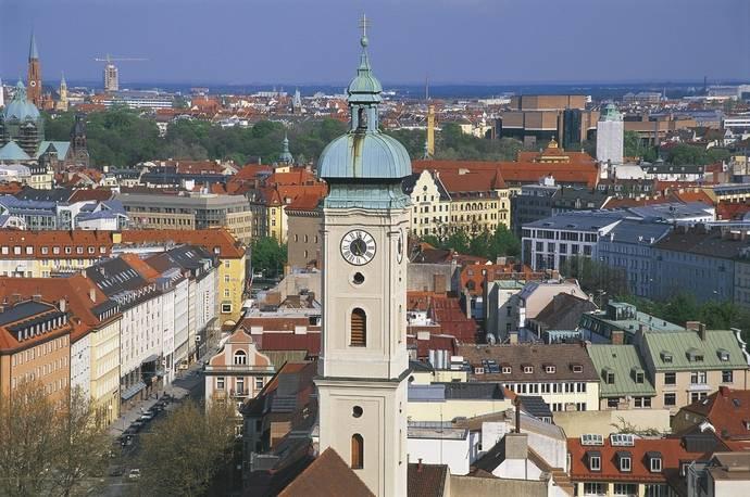 Múnich es elegido como uno de los mejores aeropuertos de tránsito del mundo en los World Airport Awards de Skytrax