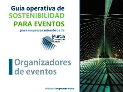 El Ayuntamiento de Murcia anuncia su apuesta por los eventos sostenibles