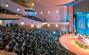 Nuevos socios en el Convention Bureau de Murcia
