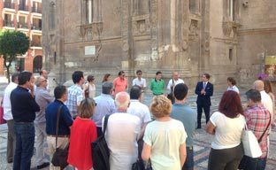 Murcia fomenta la captación de congresos médicos