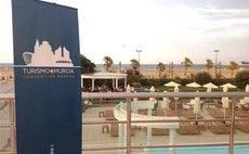 Murcia presenta su oferta de reuniones en Valencia