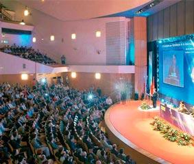 Murcia quiere seguir creciendo en el Sector de Congresos