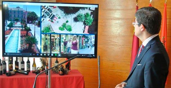 Murcia mejora sus actuaciones promocionales como destino de congresos