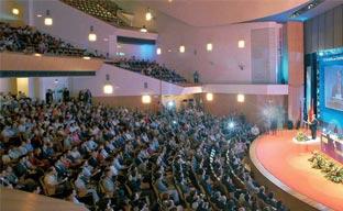 Murcia Congresos y CaixaBank, unidos para la promoción