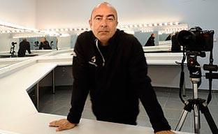 Joaquín Zamora entra en el Murcia Convention Bureau