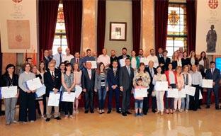 Murcia Congresos, distinguida por su calidad turística