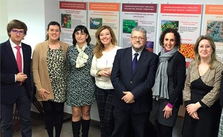 Murcia Congresos se da a conocer ante investigadores
