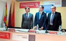 La Universidad de Murcia celebra una jornada de eventos