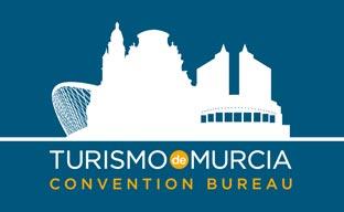 Murcia renueva la imagen de su Convention Bureau