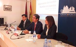 Murcia Congresos ofrece unas charlas sobre el Sector