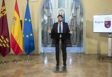 Murcia inaugura su nuevo aeropuerto el próximo martes