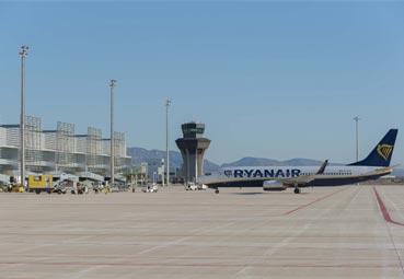 Murcia presenta su nuevo aeropuerto al Sector MICE