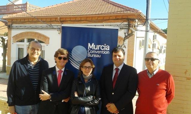 Murcia apuesta por organizar eventos del sector agrario