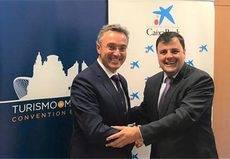 CaixaBank apoya al Turismo congresual de Murcia
