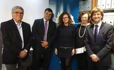 Murcia muestra los servicios del Convention Bureau