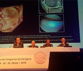 Murcia gana un congreso médico de 1.500 delegados para 2020