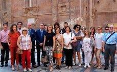 Murcia apoya a los médicos en la captación de eventos