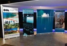 Cartagena y Murcia promocionan su oferta de reuniones