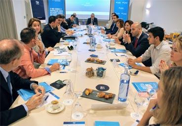 La nueva iniciativa del Convention Bureau de Murcia