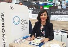 Murcia muestra su oferta MICE en Alemania