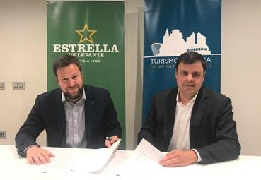 Acuerdo de promoción del Sector en Murcia