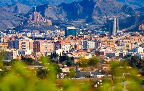 Mujer de 38 años, no acompañada y que se aloja en un hotel de cuatro estrellas, perfil del congresista en Murcia