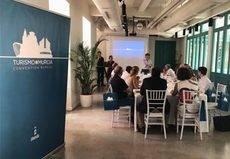 Murcia fomenta la organización de congresos médicos