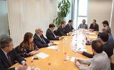 Murcia trabaja en la captación de turistas de negocio en AVE