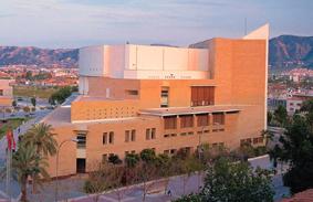 La OMT tratará los destinos inteligentes en Murcia