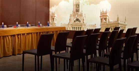 Murga: 'En nuestros hoteles los eventos son memorables y experiencias de valor'